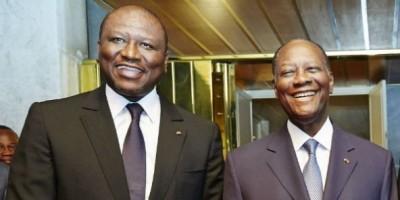 Côte d'Ivoire : Hamed Bakayoko et le Woroba en marche pour encourager Alassane Ouattara à se présenter