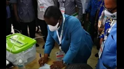 Côte d'Ivoire : Convention du PDCI, Bédié fait mentir tous ceux qui le donnaient pour malade  « je respire la grande forme »