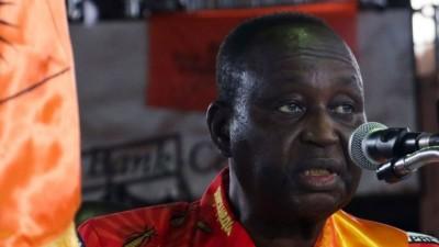 Centrafrique : L'ex-Président Bozizé, candidat à la présidentielle de 2020