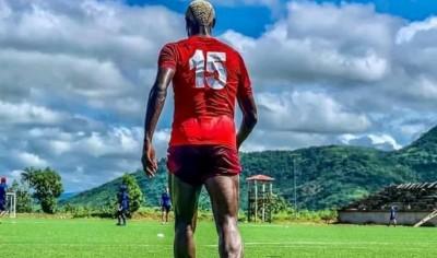 Burkina Faso : Après avoir mis fin à sa carrière internationale, Aristide Bancé arrête avec son club
