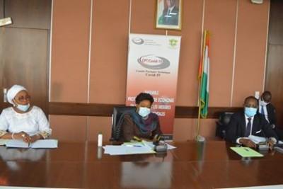 Côte d'Ivoire : COVID-19, soutien aux grandes entreprises, 29 entreprises ont bénéficié de 9,7 milliards sur un montant de 10 milliards
