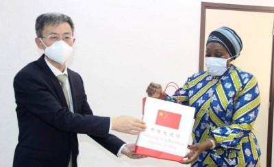 Côte d'Ivoire : Bientôt la construction d'un  centre culturel chinois, et la participation des ivoiriens au festival de Shanghai