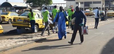 Sénégal : La barre des 200 morts liés au Coronavirus atteinte pour presque 10.000 cas dans le pays