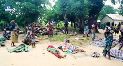 Nigeria : Une famille massacrée lors d'une attaque armée dans l' Etat de Kogi