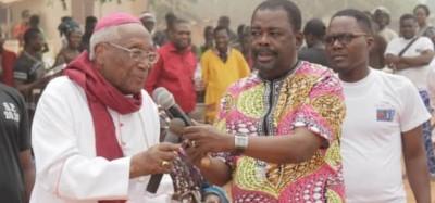 Togo :  La DMK court-circuitée par le pouvoir