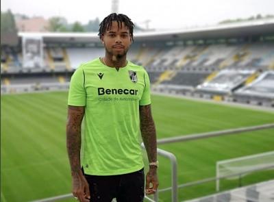 Côte d'Ivoire : Le gardien espoir Nicolas Tié quitte Chelsea pour le club Portugais Guimarães