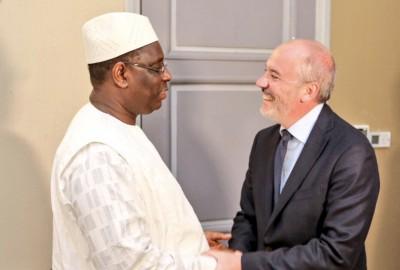 Sénégal : Hausse exagérée des tarifs des offres d'Orange, Macky Sall met en garde l'opérateur français