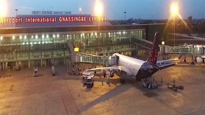 Togo :  Aéroport, reprise des vols aériens, les conditions
