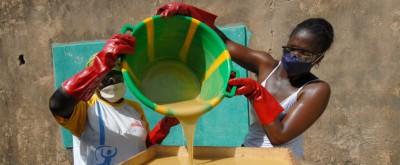 Burkina Faso : les exportations du karité atteignent plus de 30 milliards de francs CFA
