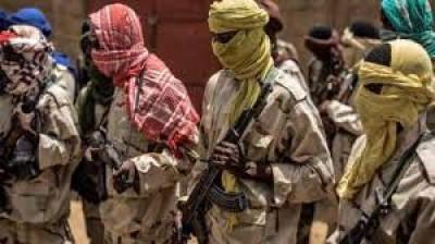 Mali : Gossi, Al-Qaïda revendique l'attaque suicide qui a coûté la vie à un soldat fr...