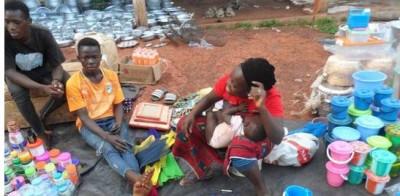 Côte d'Ivoire : Affaire d'inceste, écroué pour avoir abusé de sa fille durant 3 ans