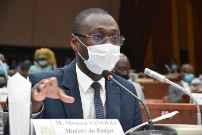 Côte d'Ivoire : Le projet de loi portant régime financier des collectivités territori...