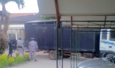 Côte d'Ivoire : Bouaké, après 48 heures au commissariat, S Kelly déféré ce matin