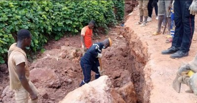 Côte d'Ivoire : Des victimes dans  un éboulement de terre à Divo et  un accident circ...