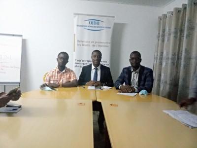 Côte d'Ivoire : CPI, pour l'OIDH l'appel de Bensouda sera rejeté, 3ème mandat de Ouat...