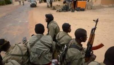 Mali : Cinq soldats tués dans une double attaque terroriste dans le centre