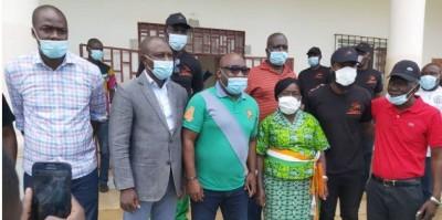 Côte d'Ivoire : FIF, Sory Diabaté : « Tous les acteurs du football savent actuellement qui peut gérer la fédération »