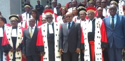 Côte d'Ivoire : Délivrance des documents administratifs, à leur tour salis sur intern...