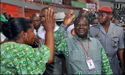 Côte d'Ivoire : Bédié peut-il échapper à une invalidation de sa candidature ? Les exp...