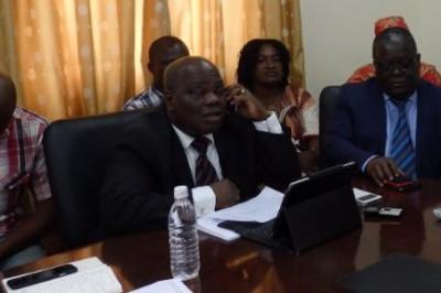 Côte d'Ivoire : Limogé,   Blé Guirao : « Je m'étais moralement préparé à cette décision ; La confiance du chef vaut toutes les compétences»