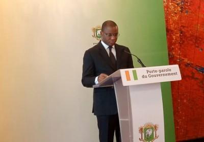 Côte d'Ivoire : Le Gouvernement en congé pour quelques semaines, Ouattara lui demande de ne pas se laisser divertir par rapport aux objectifs fixés