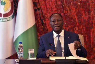 Côte d'Ivoire: Reprise des visites d'État, Ouattara dans le Moronou du 9 au 12 septembre 2020