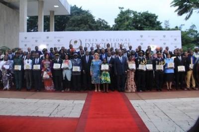 Côte d'Ivoire : Prix d'Excellence, la huitième édition n'aura pas lieu cette année en raison de la COVID-19