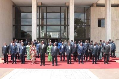 Côte d'Ivoire : Communiqué du Conseil des Ministres du mercredi 05 Août 2020