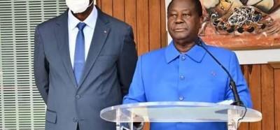 Côte d'Ivoire : En sa qualité de membre de Droit du Conseil constitutionnel, Bedié a-...