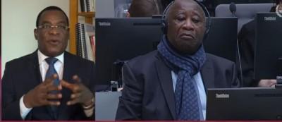 Côte d'Ivoire : Pourtant designé candidat de sa  fraction du FPI, Affi : « Si Gbagbo...
