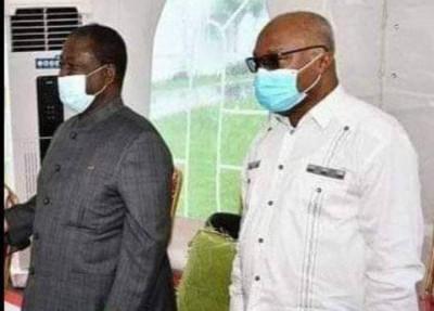 Côte d'Ivoire : Le PDCI marque  son accord au FPI pour prendre part aux actions afin de  rétablir Gbagbo  dans ses droits et pour son retour