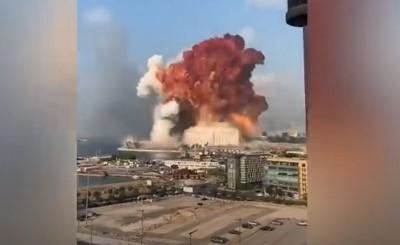 Burkina Faso : Quatre burkinabé blessés dans la double explosion à Beyrouth
