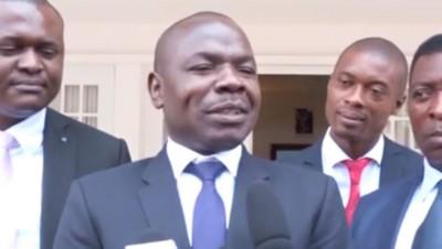 Cameroun : La police aux trousses du sulfureux homme d'affaires Amougou Belinga soupç...