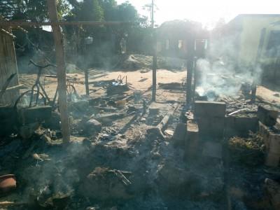 Côte d'Ivoire: Tiassalé, affrontements communautaires à Boussoue, mosquée et église incendiés