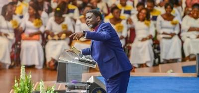 Ghana :  L'APCC remontée contre la persécution religieuse sous Akufo-Addo