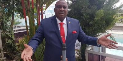 Côte d'Ivoire : Le porte parole du RHDP Adjoumani salue la décision de Ouattara et re...