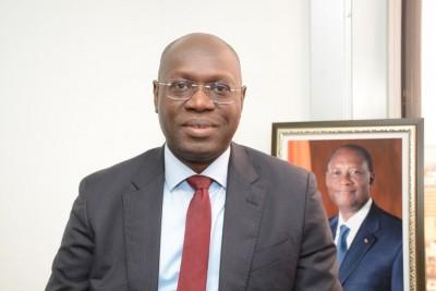 Côte d'Ivoire : Éligibilité du candidat du RHDP, un Dr en Droit «compare » la situati...