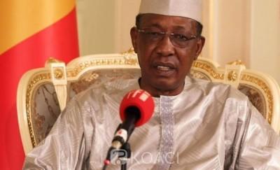 Tchad : Pour Idriss Déby, Boko Haram « n'en a pas fini avec le bassin du Lac Tchad »