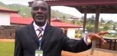Cameroun : L'ONU condamne le meurtre d'un autre travailleur humanitaire assassiné par...