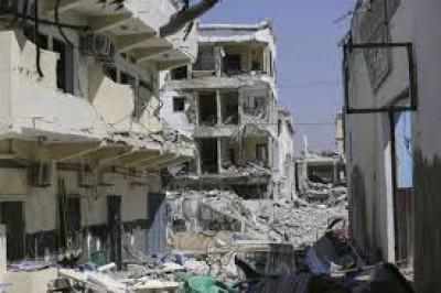Somalie : Al Shabaab revendique une attaque à la voiture piégée à Mogadiscio, 07 morts