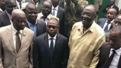 Côte d'Ivoire : Présidentielle, KKB accusé d'approcher des militants du PDCI pour le parrainage de sa candidature