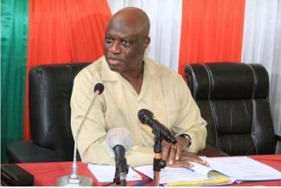 Côte d'Ivoire : Présidentielle 2020, la CEI fait des précisions sur le double parrainage