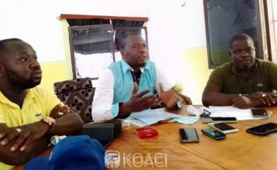 Côte d'Ivoire : Dabakala, selon le président du SYNMASCI, « le travail de l'orpaillage est  pourvoyeur d'emplois...»
