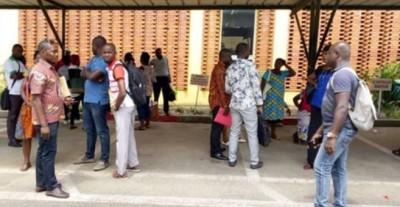 Côte d'Ivoire : Deux ans  après les compositions, les auditeurs de l'UNIVAC toujours...