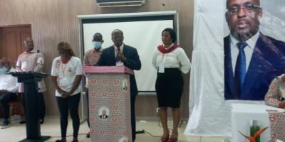 Côte d'Ivoire : Ouégnin annonce une nouvelle fois le retour d'un Gbagbo candidat