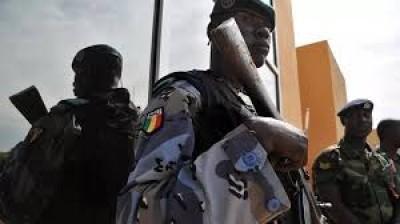 Mali : Un gendarme et un surveillant de prison tués dans deux attaques à Kimparana