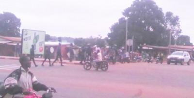 Côte d'Ivoire : Tentative de marche contre la candidature de Ouattara et l'absence de Soro avortée à Ferké