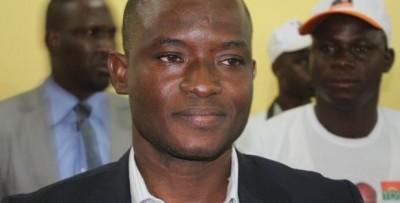 Côte d'Ivoire : RHDP, la jeunesse annonce des mouvements éclatés dans le pays jeudi p...