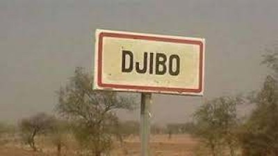 Burkina Faso : Rapt du grand imam de Djibo par des hommes armés