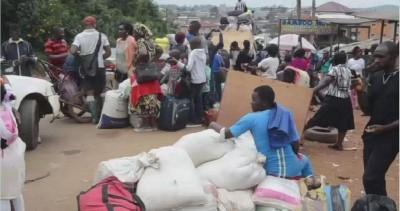 Cameroun : Assassinats, décapitations, enlèvements, quand les séparatistes anglophones défient l'autorité de l'Etat